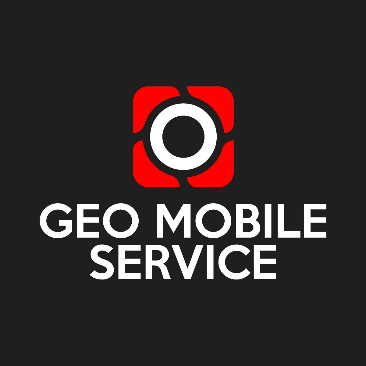 Geo Mobile Service